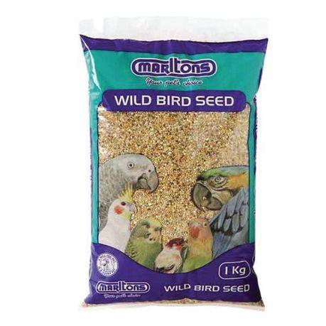 Nice Buy Wild Bird Food