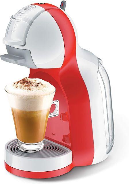 ماكينة تحضير القهوة ميني مي من نسكافيه للبيع على الأنترنيت في الإمارات كبونات وتخفيضات مجانية على الانترنيت Coffee Maker Machine Coffee Machine Coffee Lover