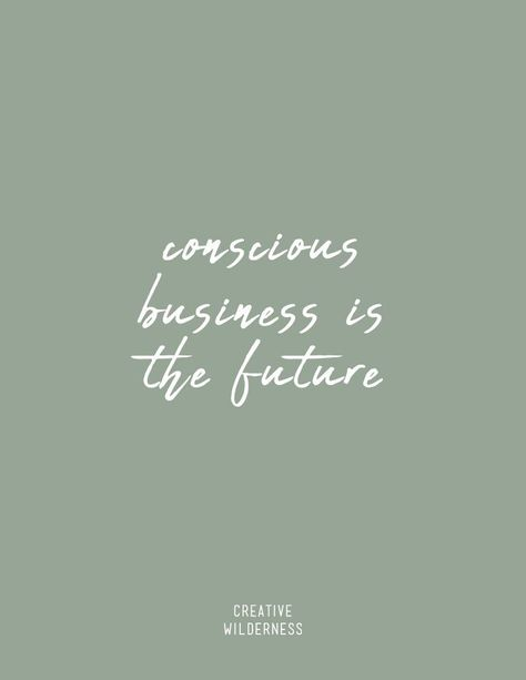 Building an ethical business tips | Creative Wilderness