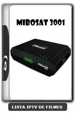 Mibosat 3001 Nova Atualizacao V2 0 10 Adicionado 61w 14 12 2019