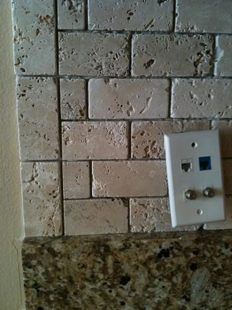 Gl Tile Backsplash Help Ends