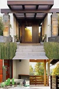 80 The Best Front Porch Ideas Recommended