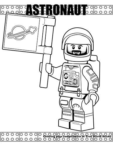Minifigures Series Lego Movie Coloring Pages Lego Coloring