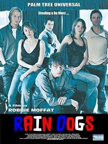 Rain Dogs Amazon Prime Heist Movie Theft Of A