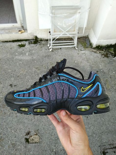 chaussures homme air max tailwind 4