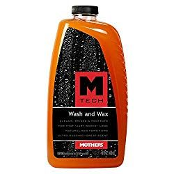 16 Best Pressure Washer Soaps Detergents For Cars Reviews 2018 Wash Wax Best Pressure Washer Car Wash Soap