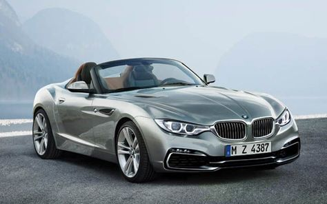 2017 Bmw Z2 Roadster Redesign Price And Release Date >> Next Gen 2017 Bmw Z4 Roadster Http Www 2016newcarmodels Com