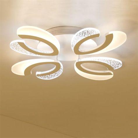 Ledシーリングライト 天井照明 リビング照明 店舗照明 ハート型 Led