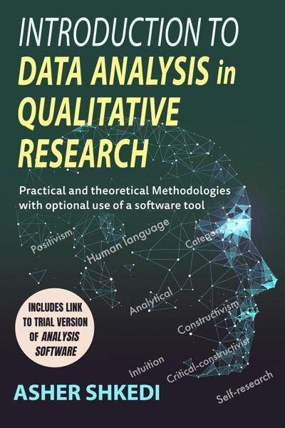 Introduction To Data Analysis In Qualitative Research Data Analysis Qualitative Research Methods Analysis