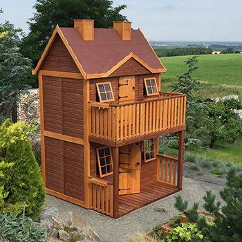 Casita De Jardin Para Ninos De Madera Greenhouse Casas De Madera Casa De Descanso Casa De Ninos