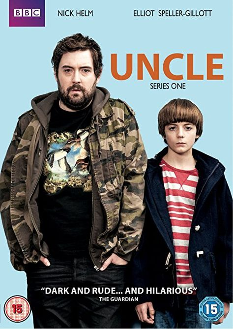 Uncle Serie Stream