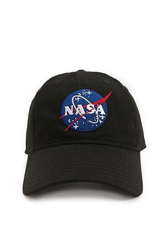 c45ff717c07 NASA Dad Cap in 2019 | M&M | Hats, Baseball hats, Dad caps