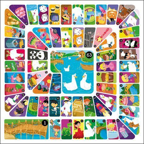 Juegos De Mesa Para Imprimir Juegos De Mesa Para Niños Juegos Con Dados Juegos De Tablero