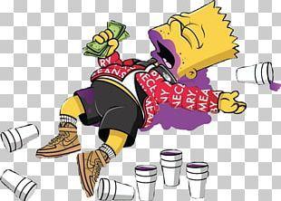 Bart Simpson Homer Simpson Supreme Graphic Designer Png Clipart Art Artwork Bart Simpson Beak Bird Free Png Download Bart Simpson Homer Simpson Bart