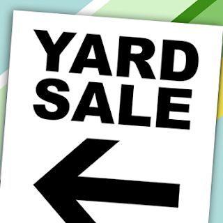 Free Printable Yard Sale Signs And Garage Sale Printables Garage Sale Signs Yard Sale Signs Garage Sale Advertising
