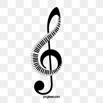 Musical Note Music Clipart Music Symbol Png Transparent Clipart Image And Psd File For Free Download Notas Musicais Png Arte Da Musica Simbolos Musicais