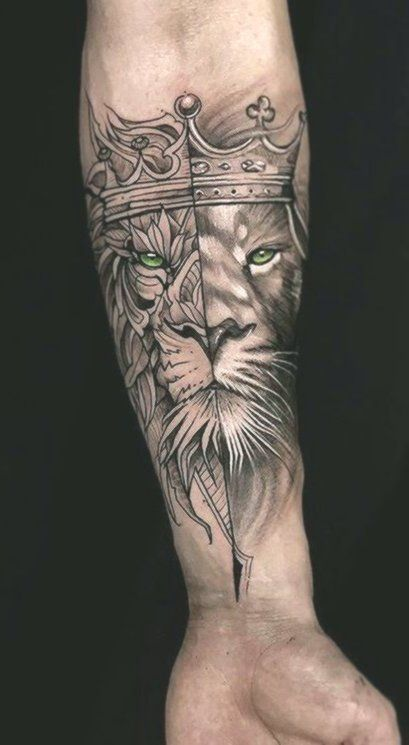 Lion Tattoo Meaning Lion Tattoo Ideas For Men And Women With Photos Ideas In 2020 Lion Tattoo Meaning Tattoo Designs Men Lion Tattoo