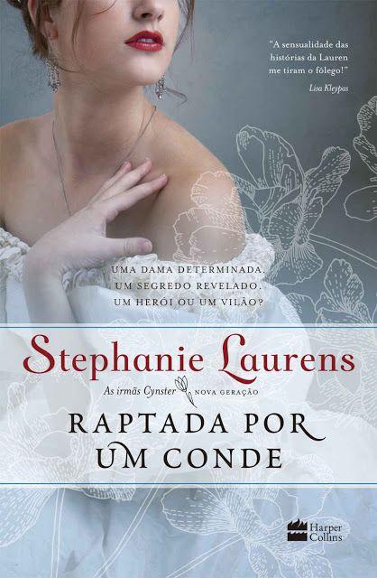 Raptada Por Um Conde Edicao 2 Stephanie Laurens Livros Online