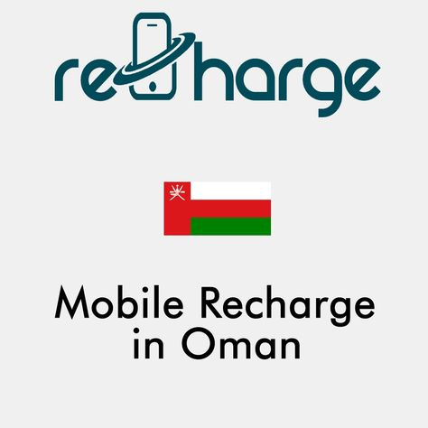 Mobile Recharge in Oman. Use our website with easy steps to recharge your mobile in Oman. #mobilerecharge #rechargemobiles https://recharge-mobiles.com/