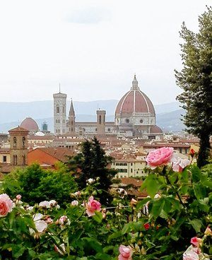 Florence Italy Yoga Writing Retreat Sole Yoga Holidays Mar