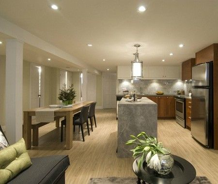 Basement Refinishing Ideas Property photo gallery 20 budget basement decorating tips | basements