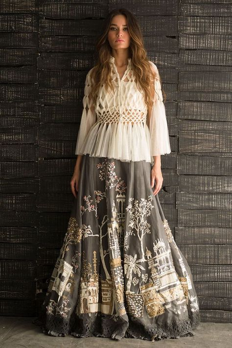 37 Ideas skirt outfits indian boho style for 2019
