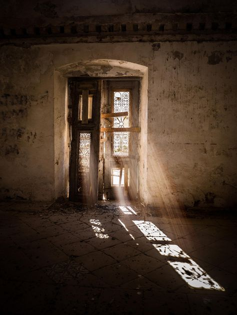 Shining Through by Adonis Stevenson on 500px
