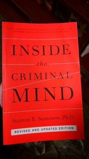 Dream Job Fbi Profiler Psychology Books Nonfiction Books Books To Read