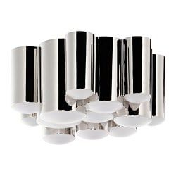 Badleuchten Badlampen Ikeaat Ceiling Lamp Led