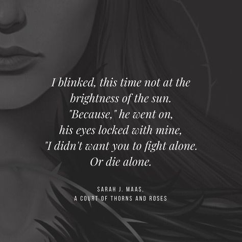 🥀 ROMANTIC. RHAPSODICAL. RADIANT. There's no limit to the wonder that is Sarah J. Maas. ✨If you haven't read it yet, please click the link for my full review!  #audiobookfiend #bookreview #ACOTAR #SarahJMaas #fae #bookquotes