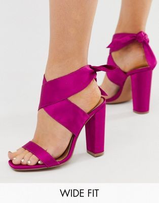 Pin on Hot pink shoes