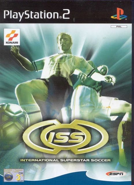 International Superstar Soccer Ps2 Iso Rom Download Gaming