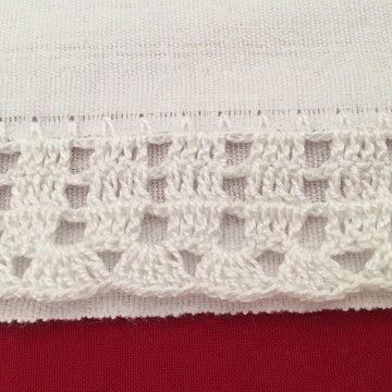 Pin De Rosa Maria Em Tejidos Crochet Em 2020 Bico De Croche