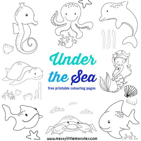 Under The Sea Colouring Pages Superhero Coloring Pages Colouring Pages Super Hero Coloring Sheets