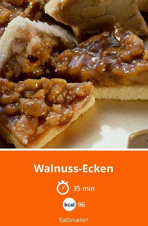 Photo of Walnuss-Ecken