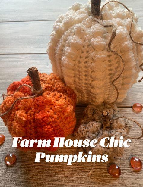 #crochet pumpkins # crochet pumpkin pattern