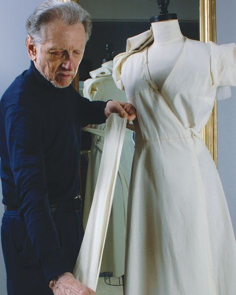 Learn+how+to+work+with+bias-cut+fabric+directly+from+the+master,+Charles+Kleibacker.