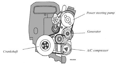 1997 Volvo S90 Volvo Volvo S90 Windshield Washer