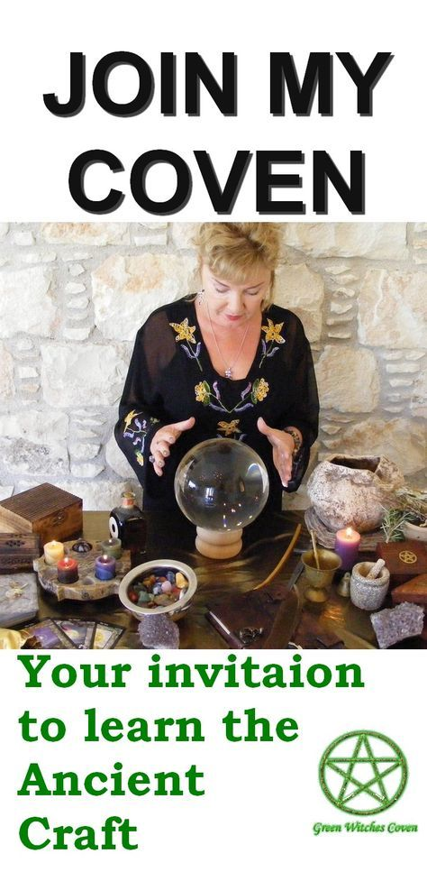 Join a Coven of Witches | Wicca | Witch coven, Real witches
