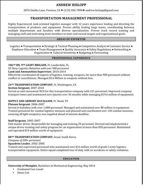 Resume and CVu0027s cvs Pinterest - driver trainer sample resume