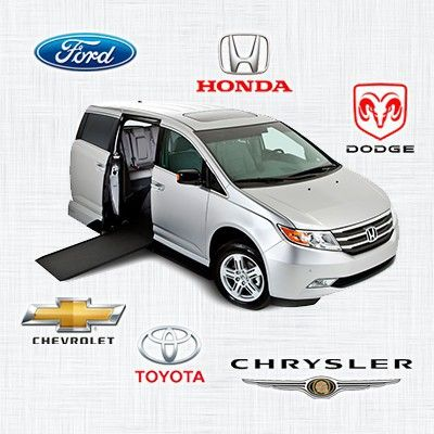 20 Best Wheelchair Accessible Vehicles Images On Pinterest