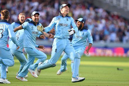 England The Birthplace Of Cricket Captures Cricket World Cup Cricket World Cup Sports Today World Cup