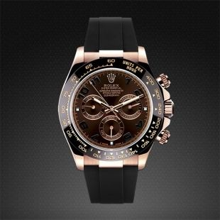 Buy Rolex Daytona Watches, authentic at discount prices. All current Rolex styles available.