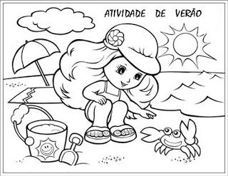 Pin De Halicia Vargas Em Fun Stuff Kids Paginas Para Colorir