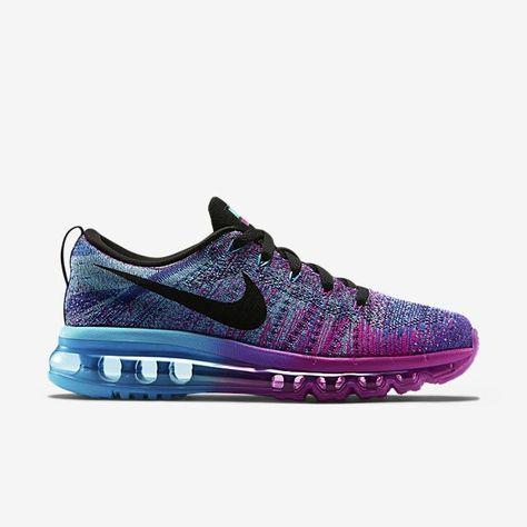 Nike flyknit Air Chaussure, Max Basket Pinterest Chaussure, Air De sport et 8cdd39