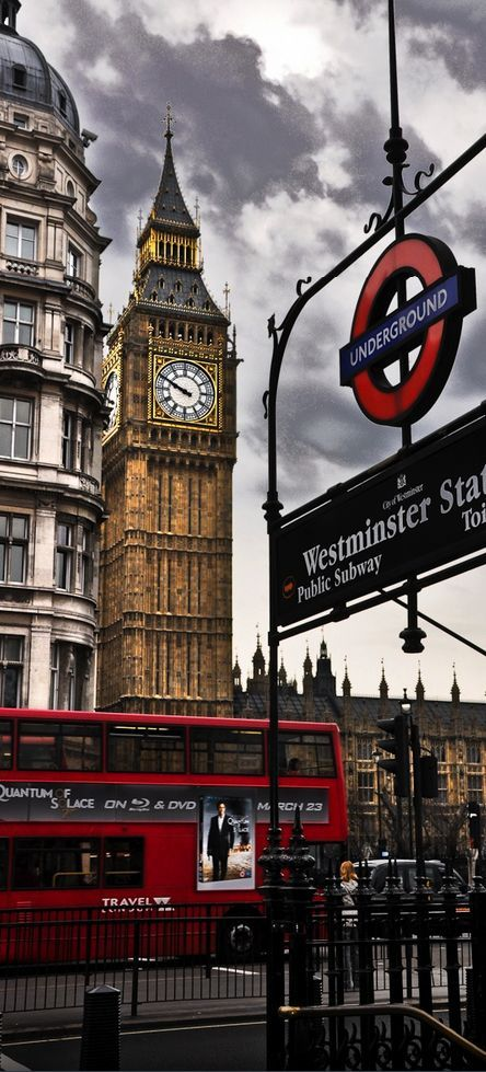 Top Things To Do in London, United Kingdom