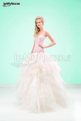 http://www.lemienozze.it/gallerie/foto-abiti-da-sposa/img33158.html Abito da sposa in stile ballerina