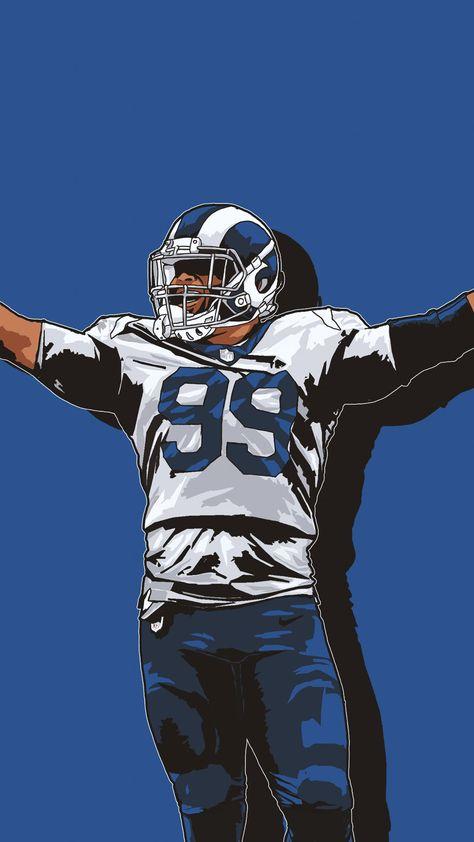 Kansas City Chiefs Football, Nfl Football Players, Oregon Ducks Football, Football Art, Football Memes, Alabama Football, Cool Football Pictures, La Rams, Football Design