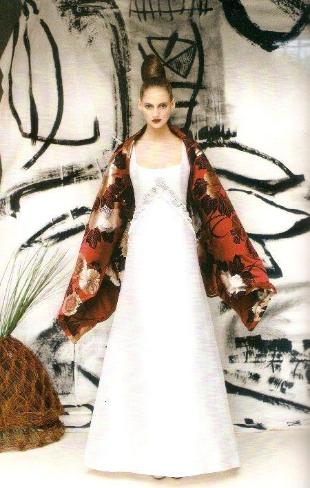 Japanese Wedding Dress | {W} Gowns | Pinterest | Wedding dress ...