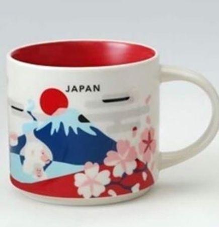 Series JapanYou Are City In Starbucks Mugs Here QdWoeBCxr